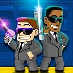 محاربين الفضائيين